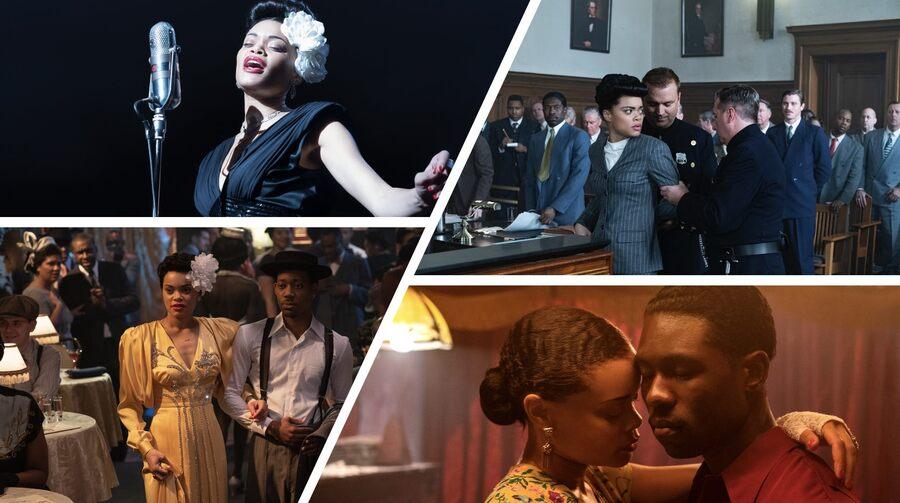 Billie Holiday, Une Affaire d'Etat : les interviews - Le 2 juin 2021 au cinéma