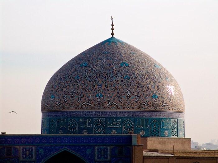 10 sites incontournables de l'architecture historique de l'Iran