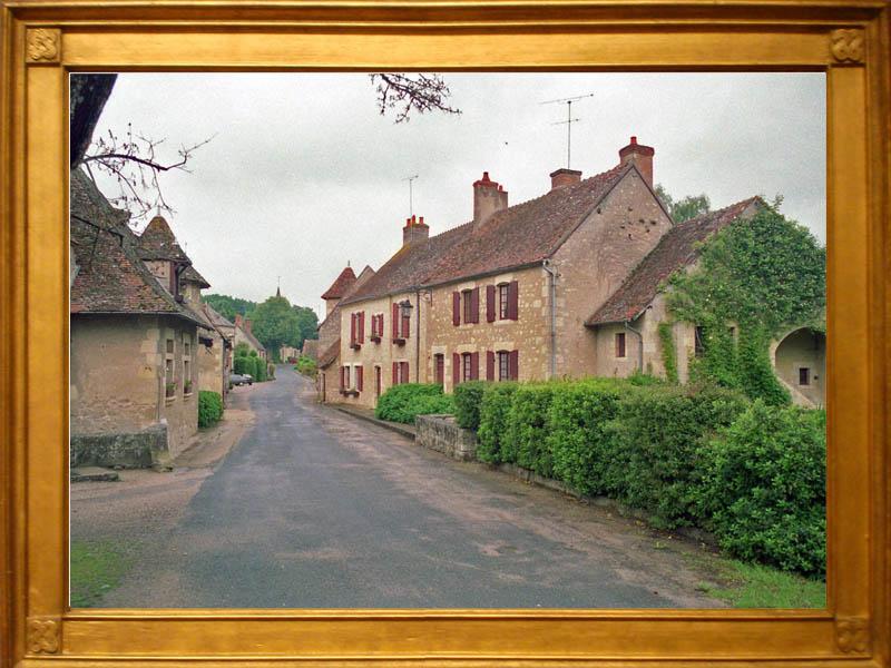 18150 Apremont sur Allier