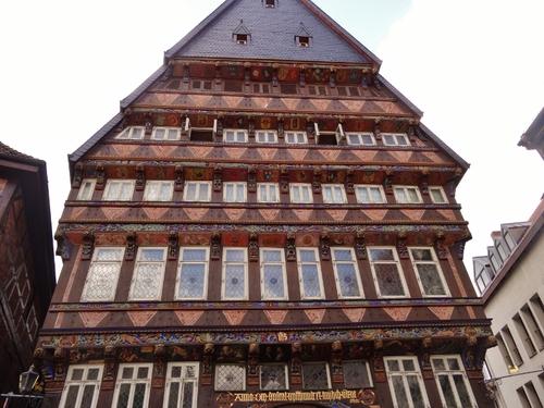 Hindelsheim en Allemagne (photos)