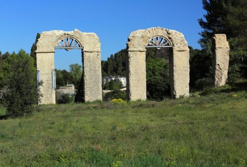 Bouches-Du-Rhône - Meyrargues
