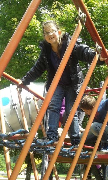 Voyage Parc Fenestre - 19/06/15