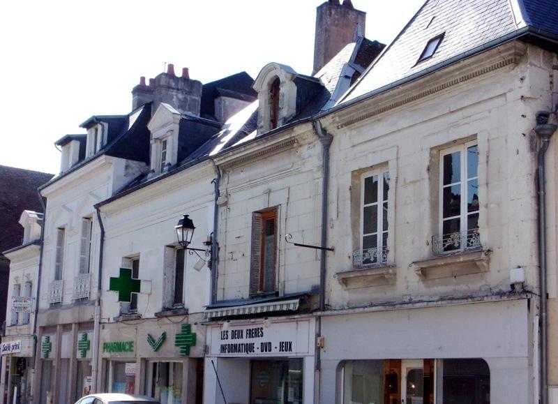 Aujourd'hui : Eté 2018, retour à Berck, Montreuil-sur-Mer puis dans les châteaux au bord du Cher, à Selles et Montrichard