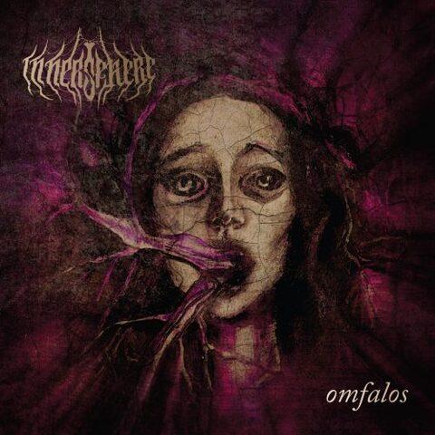 """INNERSPHERE - Premières infos à propos du nouvel album Omfalos ; """"The Darkest Hour"""" Lyric Video"""