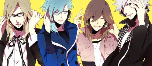 #Quartet Night