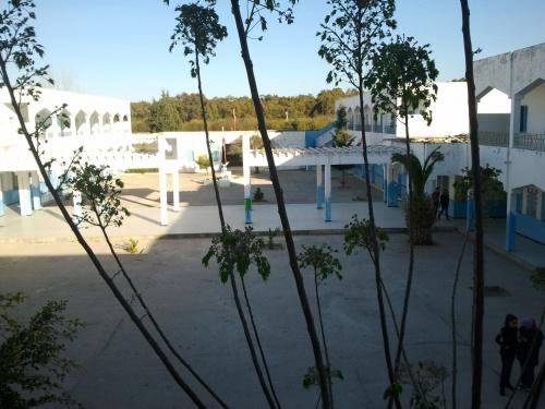 Photo Collège Hammam Chatt