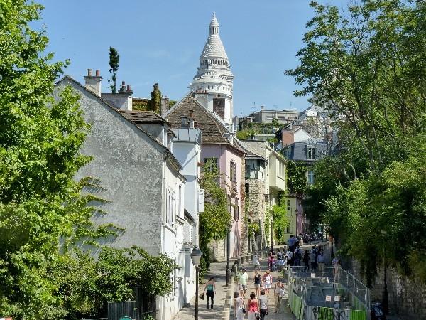 15 - Rue de l'Abreuvoir