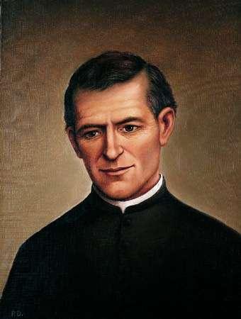 Saint Agostino Roscelli († 1902)