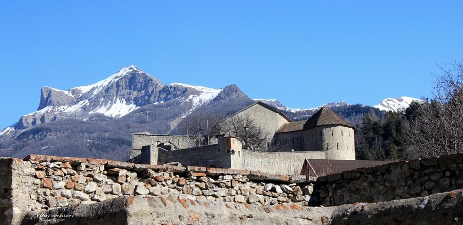 Colmars les Alpes #2