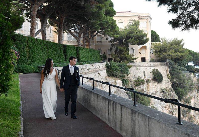 Dernières photos du mariage