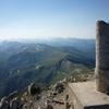 """La croix frontière numéro 236 qui était """"au sommet du mont Ory"""" a disparu !"""