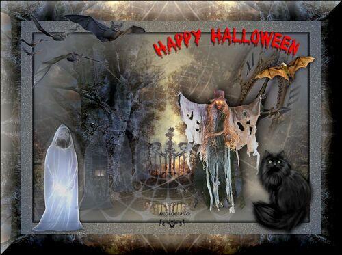 Variations Halloween