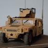 M1114 UAH,MK 19 40mm.