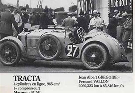 Jean Albert Gregoire