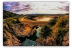 Pont du Diable - Saint Guillhem le désert