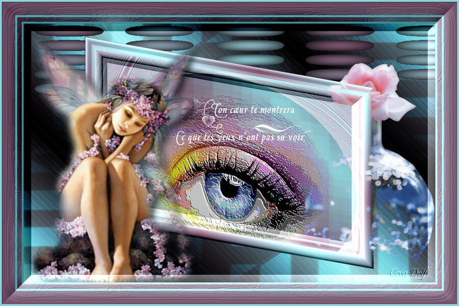 Eyes De Josy