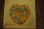 l'amour, centre du monde