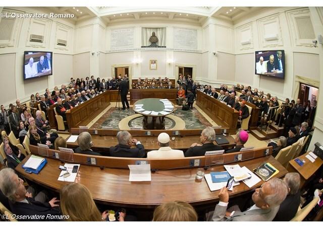 Sommet des juges, 4 juin 2016, L'Osservatore Romano