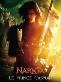 Le Monde de Narnia - Chap.2 - Le Prince Caspian