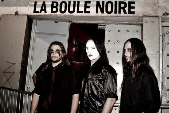 ORLAG_Band_La Boule Noire