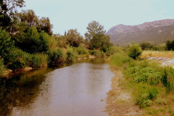 V06 - La rivière