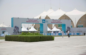 MDNA Tour - Abu Dhabi 1 03