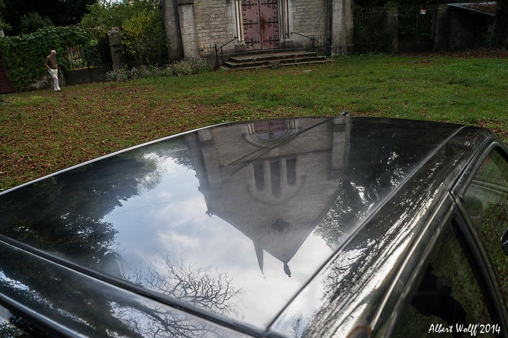 Art contemporain : avant - après