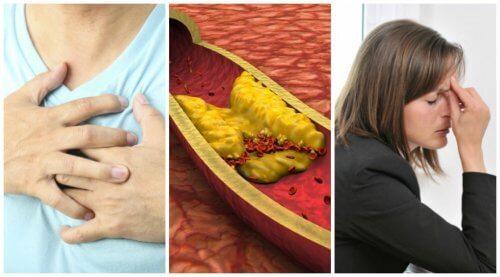 10 symptômes du cholestérol à connaître