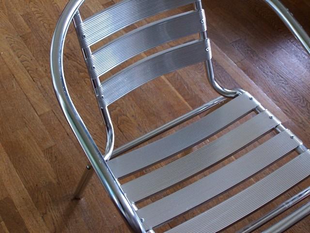 Sièges et chaises 6 - 3 Marc de Metz 09 06 2011