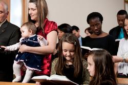 Activités du Culte - Petits