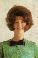 1965, Sheila mannequin