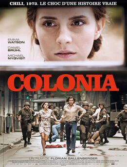 Colonia de Florian Gallenberger