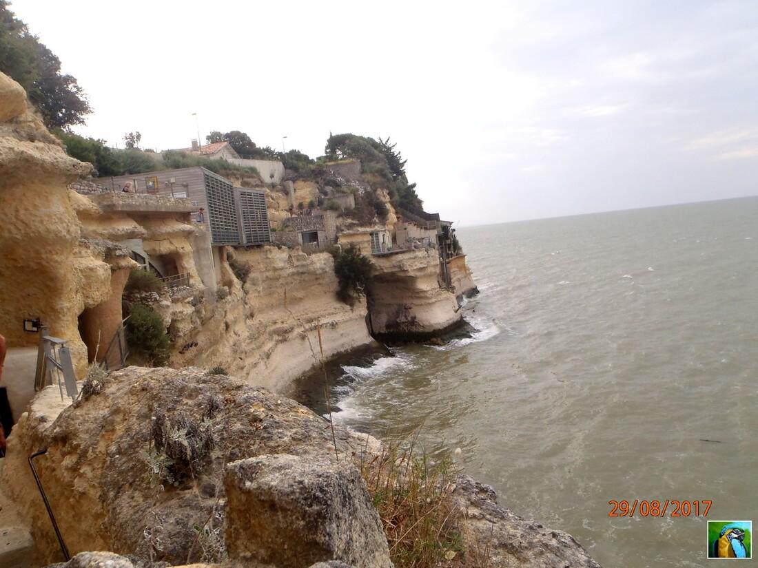 Les grottes de Régulus
