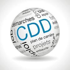 """Résultat de recherche d'images pour """"""""le cdd est un"""" écrit obligatoire durée"""""""