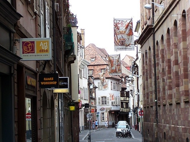 Strasbourg Ville 8 mp1357 2011