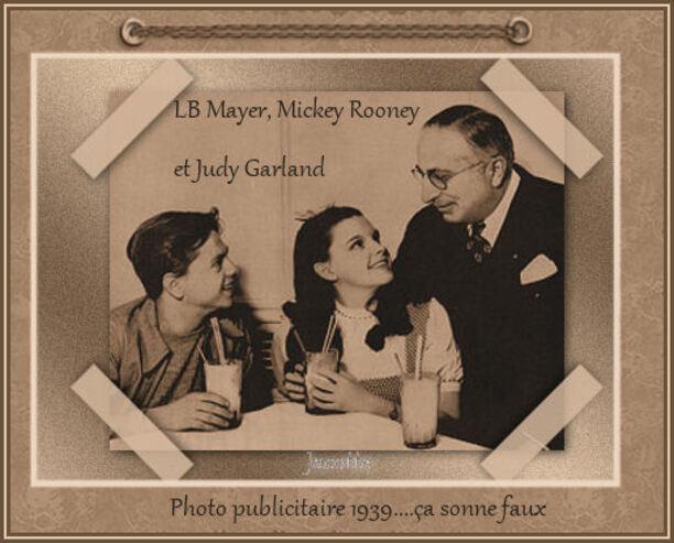 Judy Garland(1922-1969)