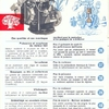 Simca 9 - Catalogue