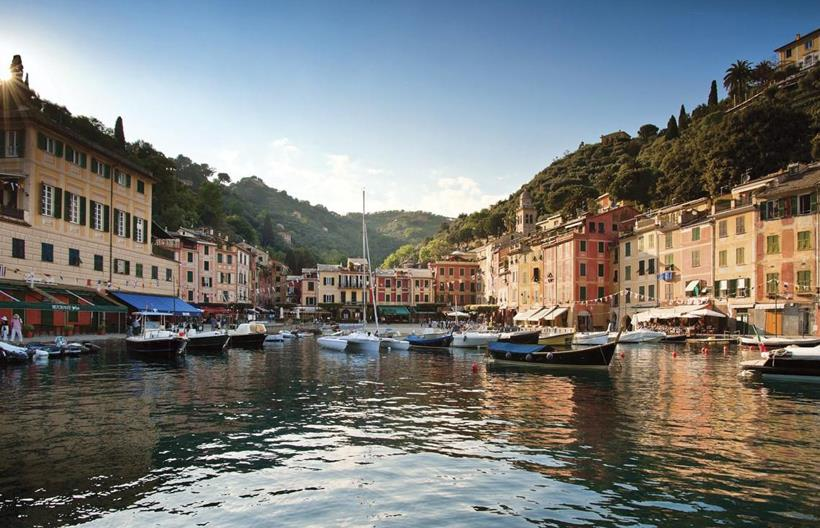 Portofino, Ti Amo – Le Mag Voyageurs