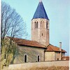 aube ancien prieuré cistercien moselle