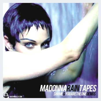 Madonna - The Rain Tapes