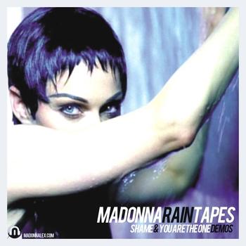 Madonna - The Rain Tapes