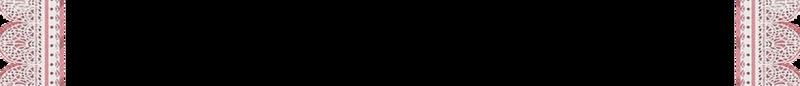 Bordures dentelle