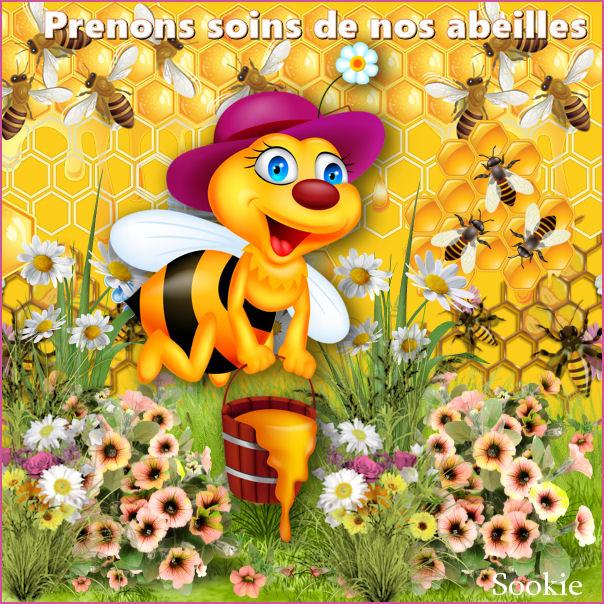 l importance des abeilles