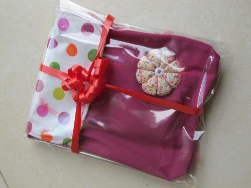 Petits sacs pour jolies princesses