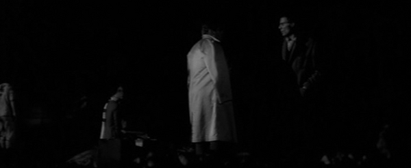 Qui êtes-vous Monsieur Sorge ? Yves Ciampi, 1961