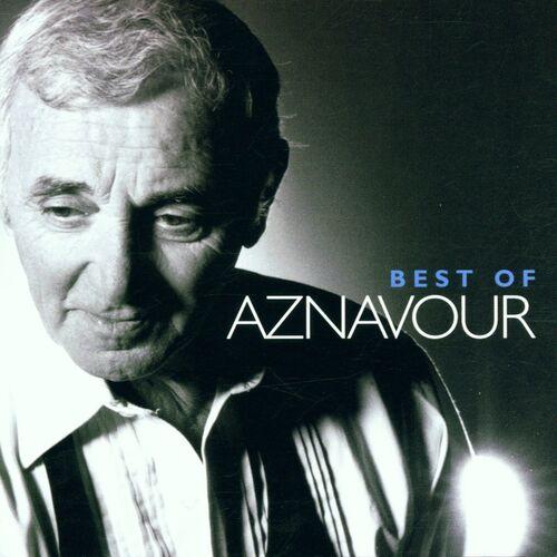 Charles Aznavour - La Bohemia (Version Espagnole - 1965)