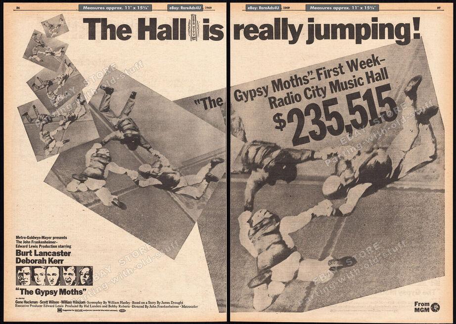 BOX OFFICE USA DU 28 AOUT 1969 AU 3 SEPTEMBRE 1969