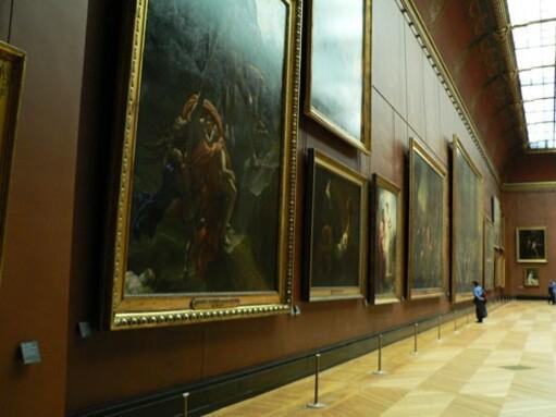 10 anecdotes sur le Musée du Louvre