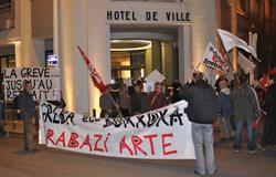 Foro de Biarritz