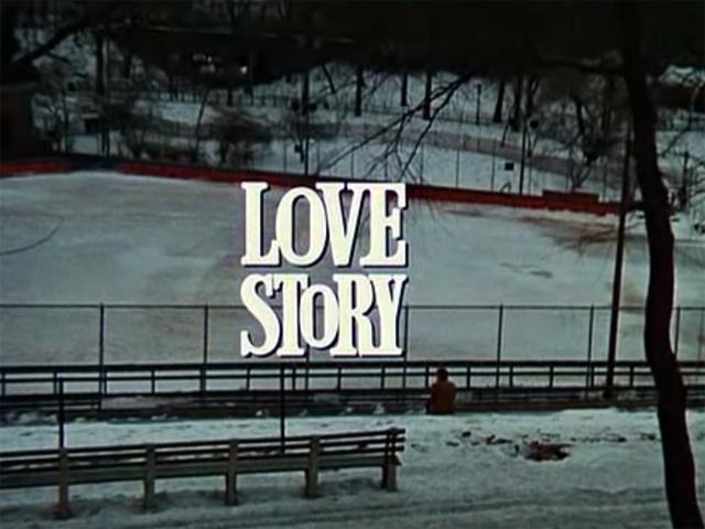 Parle plus bas (Love Story) Chanté par Georgette Lemaire